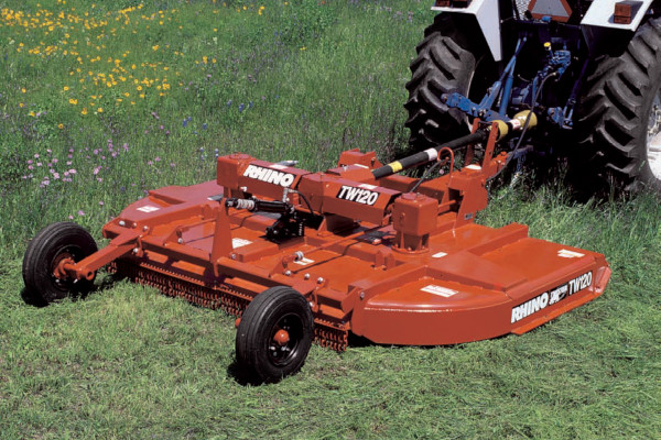 Rhino | TW Series (Heavy Duty) | Model TW120 for sale at Western Implement