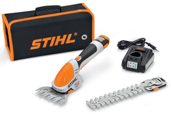 Stihl | Battery Hedge Trimmers | Model HSA 25 Garden Shears for sale at Western Implement