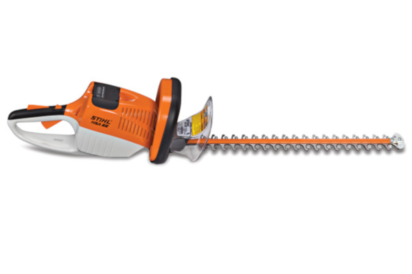 Stihl | Battery Hedge Trimmers | Model HSA 66 for sale at Western Implement