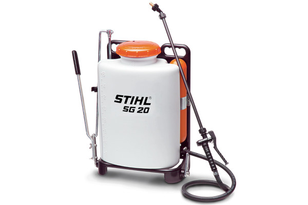 Stihl | Backpack Sprayers | Model SG 20 for sale at Western Implement, Colorado