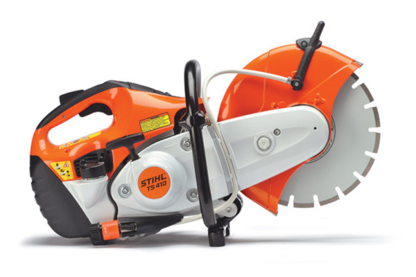 Stihl | Professional Cut-off Machines | Model TS 410 STIHL Cutquik® for sale at Western Implement
