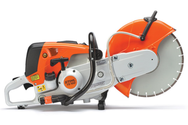 Stihl | Professional Cut-off Machines | Model TS 700 STIHL Cutquik® for sale at Western Implement