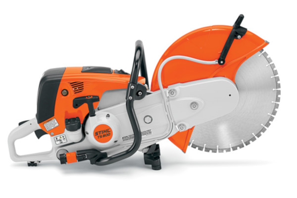 Stihl | Professional Cut-off Machines | Model TS 800 STIHL Cutquik® for sale at Western Implement