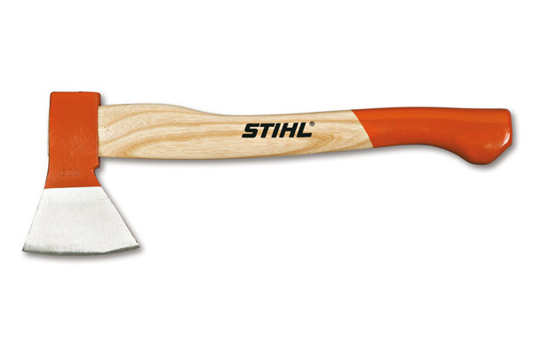 Stihl | Axes | Model Woodcutter Camp & Forestry Hatchet for sale at Western Implement