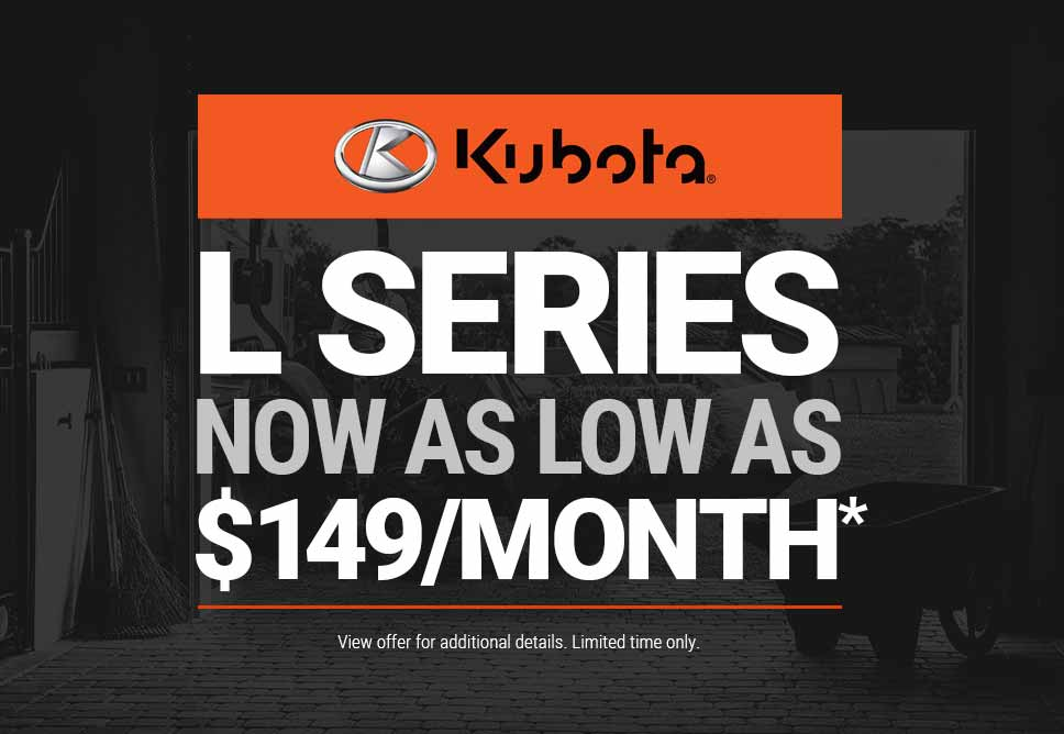 L series $149/month*