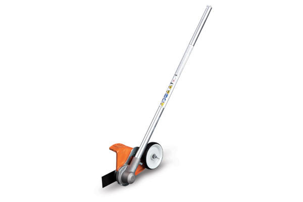 Stihl | KombiSystem Attachments | Model FCS Straight Lawn Edger for sale at Western Implement