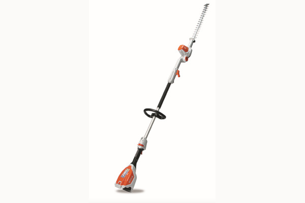 Stihl | Battery Hedge Trimmers | Model HLA 56 for sale at Western Implement