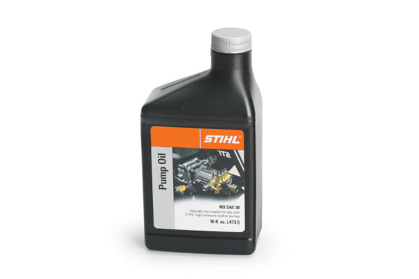 Stihl Pressure Washer Pump Oil for sale at Western Implement