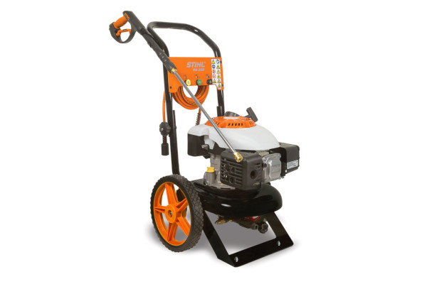 Stihl | Homeowner Pressure Washers | Model RB 200 for sale at Western Implement