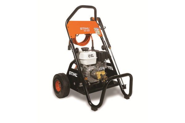 Stihl | Homeowner Pressure Washers | Model RB 400 Dirt Boss® for sale at Western Implement