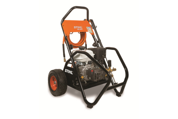 Stihl | Professional Pressure Washers | Model RB 600 for sale at Western Implement