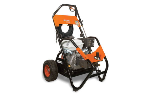 Stihl | Professional Pressure Washers | Model RB 800 for sale at Western Implement