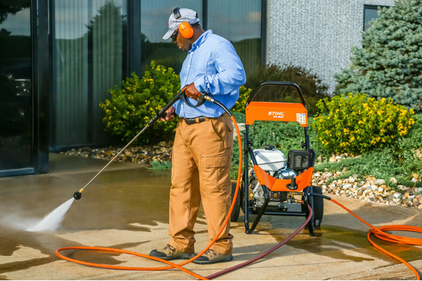 Stihl | Pressure Washers | Professional Pressure Washers for sale at Western Implement