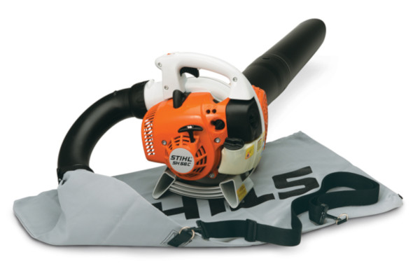Stihl | Shredder Vacs | Model SH 56 C-E for sale at Western Implement
