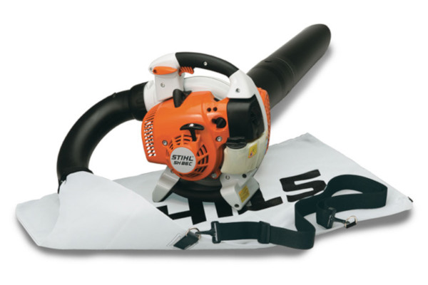 Stihl | Shredder Vacs | Model SH 86 C-E for sale at Western Implement