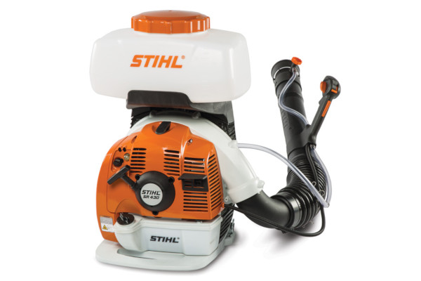Stihl | Backpack Sprayers | Model SR 430 for sale at Western Implement, Colorado