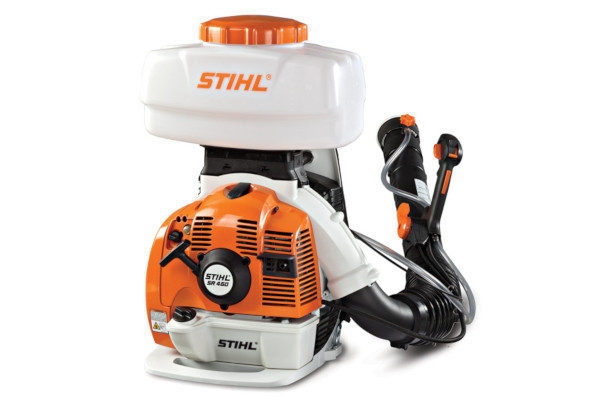 Stihl | Backpack Sprayers | Model SR 450 for sale at Western Implement, Colorado