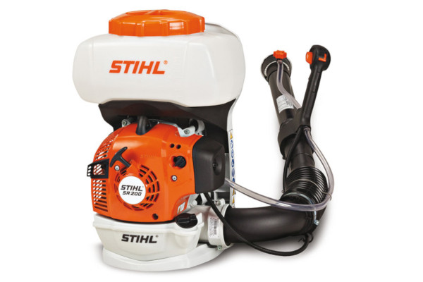 Stihl SR 200 for sale at Western Implement