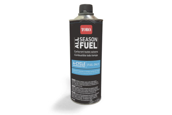 Toro Toro® All Season 4-Cycle Canned Fuel (32 oz.) (Part # 131-3823) for sale at Western Implement