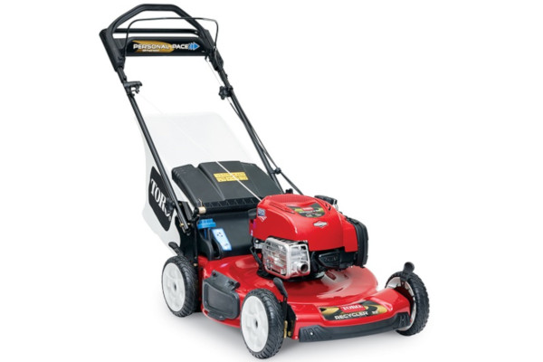 "Toro | Recycler® Self-Propel Mowers | Model 22"" Personal Pace® Mower (20332) for sale at Western Implement, Colorado"