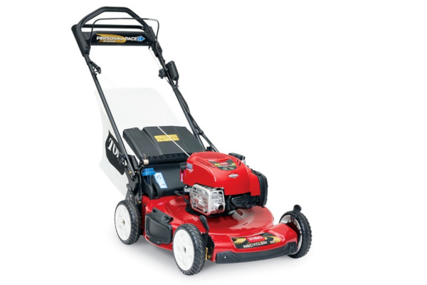"Toro | Recycler® Self-Propel Mowers | Model 22"" Personal Pace® Electric Start (20334) for sale at Western Implement, Colorado"