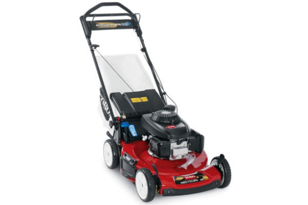 "Toro | Recycler® Self-Propel Mowers | Model 22"" Personal Pace® Honda Engine (20337) for sale at Western Implement, Colorado"