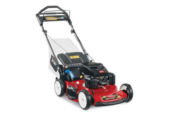 "Toro | Recycler® Self-Propel Mowers | Model 22"" Personal Pace® Mower (20372) for sale at Western Implement, Colorado"