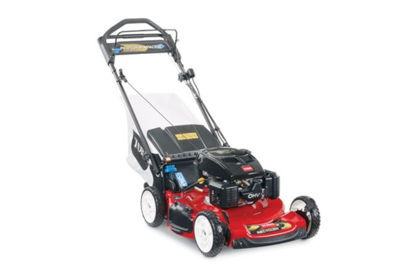 "Toro | Recycler® Self-Propel Mowers | Model 22"" Personal Pace® Spin Stop™ (20373) for sale at Western Implement, Colorado"