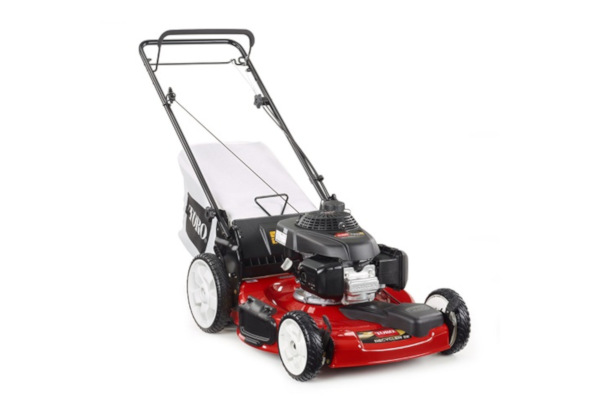"Toro | Recycler® Self-Propel Mowers | Model 22"" Variable Speed High Wheel Honda Engine Mower (20379) for sale at Western Implement, Colorado"
