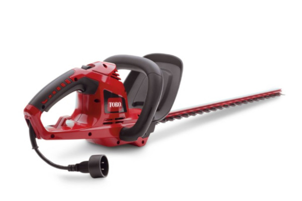 "Toro 22"" Electric Hedge Trimmer (51490) for sale at Western Implement"
