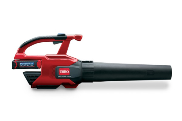 Toro PowerPlex™ 40V MAX* Brushless Blower (51690) for sale at Western Implement