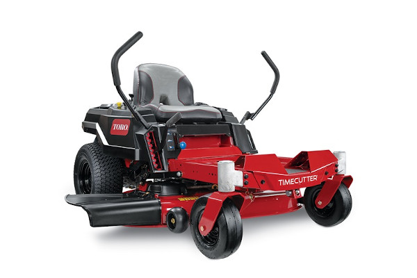 "Toro | TimeCutter® | Model 42"" (107 cm) TimeCutter® Zero Turn Mower (75742) for sale at Western Implement"