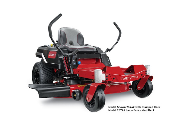 "Toro | TimeCutter® | Model 42"" (107 cm) TimeCutter® Zero Turn Mower (75744) for sale at Western Implement"