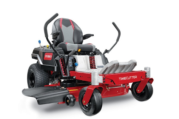 "Toro | TimeCutter® | Model 42"" (107 cm) TimeCutter® MyRIDE® Zero Turn Mower (75745) for sale at Western Implement"