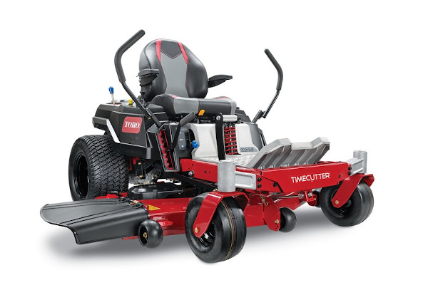 "Toro | TimeCutter® | Model 54"" (137 cm) TimeCutter® MyRIDE® Zero Turn Mower (75754) for sale at Western Implement"