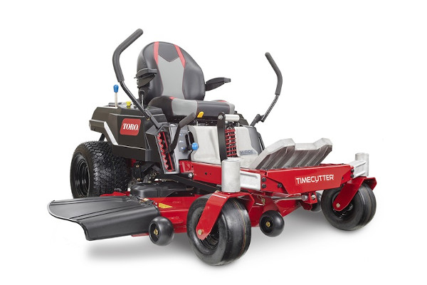 "Toro | TimeCutter® | Model 50"" (127 cm) TimeCutter® MyRIDE® Zero Turn Mower (75755) for sale at Western Implement"