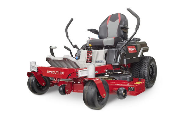 "Toro 54"" (137 cm) TimeCutter® MyRIDE® Zero Turn Mower (California Model) (75757) for sale at Western Implement"