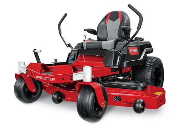 "Toro | TimeCutter® | Model 60"" (152 cm) TimeCutter® Zero Turn Mower (75760) for sale at Western Implement"