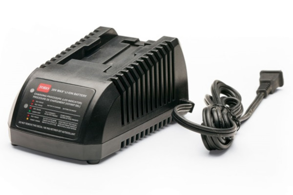 Toro 20V Max Li-Ion Battery Charger (88500) for sale at Western Implement