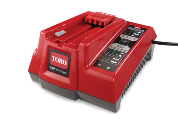Toro | Debris Management | Model 48V Max Li-Ion Battery Charger (88507) for sale at Western Implement