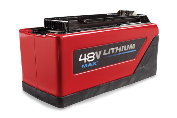 Toro 48V Li-Ion Standard Battery Pack (88508) for sale at Western Implement