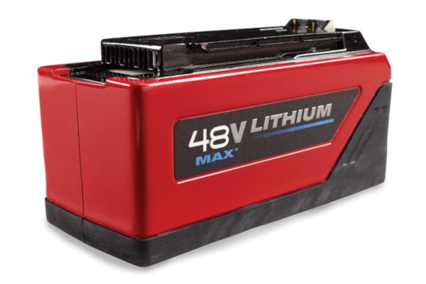 Toro | Debris Management | Model 48V Li-Ion Extended Range Battery Pack (88509) for sale at Western Implement