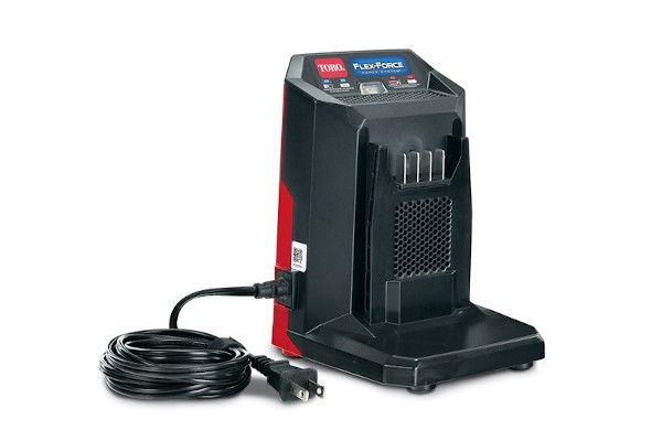 Toro 60V MAX* Li-Ion Battery Quick Charger (88602) for sale at Western Implement