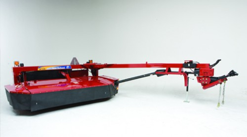 New Holland H7330 Discbine Disc Mower-Conditioner for sale » Serving