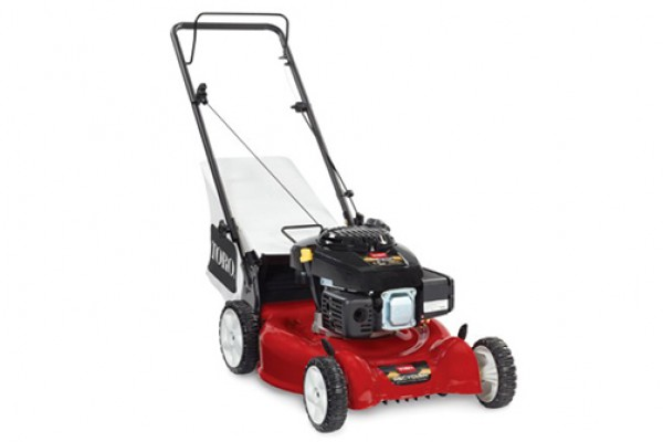 "Toro | Recycler® Self-Propel Mowers | Model 20"" (51 cm) Push Mower (20318) for sale at Western Implement, Colorado"