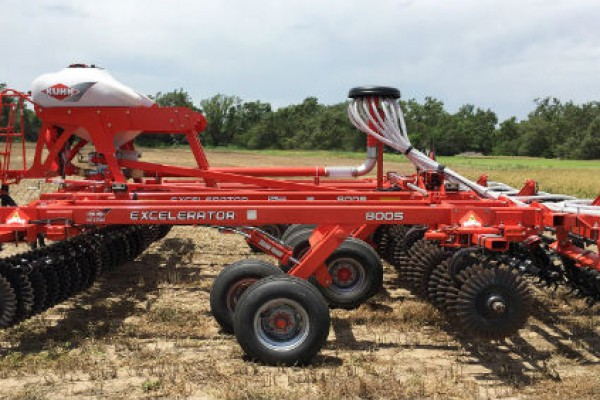 Kuhn | CCX 9000 | Model CCX 9000-21 for sale at Western Implement