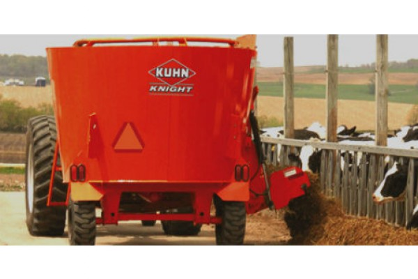 Kuhn Knight | VS 100 Series | Model 5127 for sale at Western Implement, Colorado