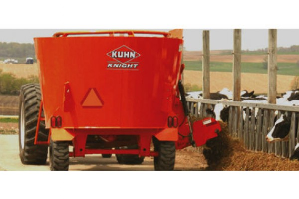 Kuhn Knight | VS 100 Series | Model 5135 for sale at Western Implement, Colorado