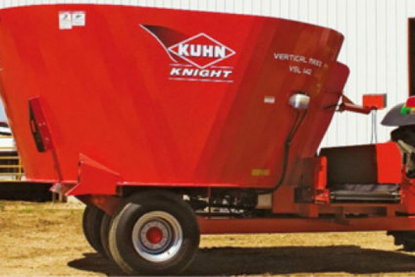 Kuhn Knight | VS 100 Series | Model VSL 142 for sale at Western Implement, Colorado