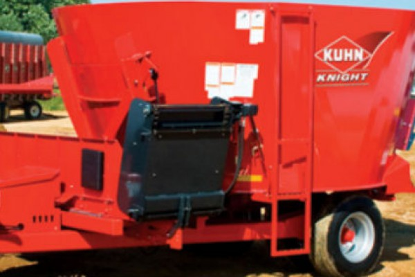 Kuhn Knight | VS 100 Series | Model VSL 150 for sale at Western Implement, Colorado
